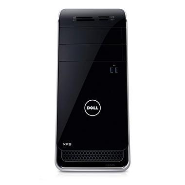 Dell XPS 8700 Desktop Computer, Intel Core i7-4770, 8GB Memory, 1TB Hard Drive