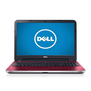 """*$448 after $40 Tech Savings* Dell Inspiron 15R 15.6"""" Laptop Computer, AMD A8-5545M, 6GB Memory, 750GB Hard Drive - Various Colors"""