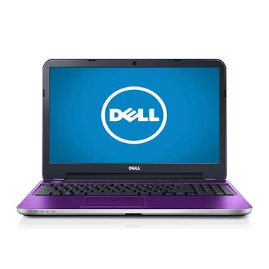 "*$448 after $40 Tech Savings* Dell Inspiron 15R 15.6"" Laptop Computer, AMD A8-5545M, 6GB Memory, 750GB Hard Drive - Various Colors"
