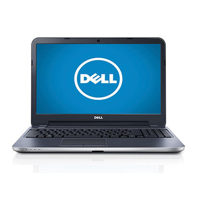 "Dell Inspiron 15R 15.6"" Laptop Computer, AMD A8-5545M, 6GB Memory, 750GB Hard Drive - Various Colors"