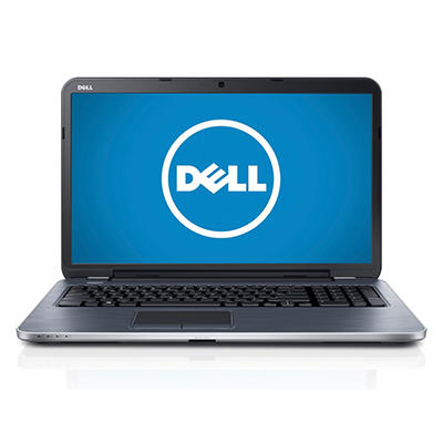 "Dell Inspiron i5735-1935 17.3"" Laptop Computer, AMD A10-5745M, 8GB Memory, 1TB Hard Drive"