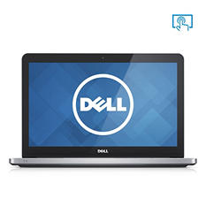 "Dell Inspiron 15.6"" Notebook, Intel i5-4200U, 6 GB Memory, 750 hard Drive"
