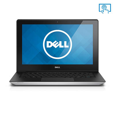 "Dell Inspiron 11.6"" Touchscreen Laptop Computer, Intel Pentium 3556U, 4GB Memory, 500GB Hard Drive"