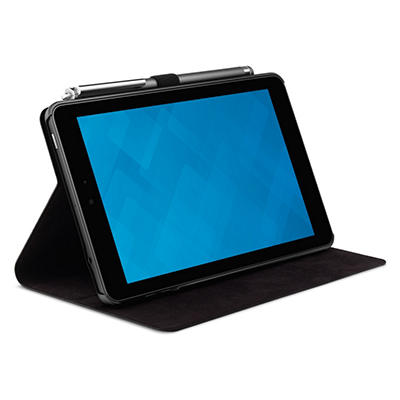 Venue 8 Tablet Folio - Black
