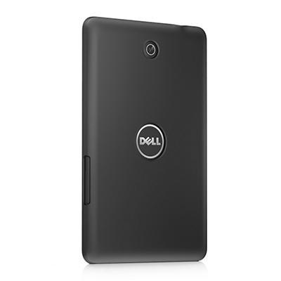 Venue 8 Tablet Case - Black