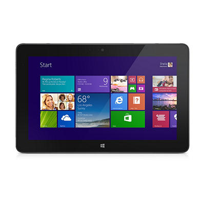 "10.8"" Dell Venue 11 Pro Tablet- 128GB Intel Core i5 4210Y processor"