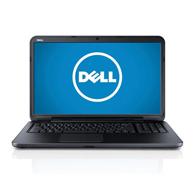 "Dell Inspiron 17 17.3"" Laptop Computer, Intel Core i5-4200U, 6GB Memory, 750GB Hard Drive"