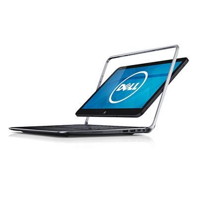 "Dell XPS12 12.5"" Touch 2-in-1 Laptop Computer, Intel Core i7-4510U, 8GB Memory, 256GB Hard Drive"