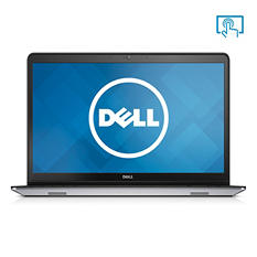 "Dell Inspiron i5547-7500 15.6"" Touch Laptop Computer, Intel Core i7-4510U, 8GB Memory, 1TB Hard Drive"
