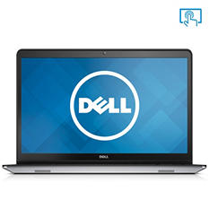 "Dell Inspiron 5000 15.6"" Touch Laptop Computer, Intel Core i7-4510U, 16GB Memory, 1TB Hard Drive*FREE UPGRADE TO WINDOWS 10"