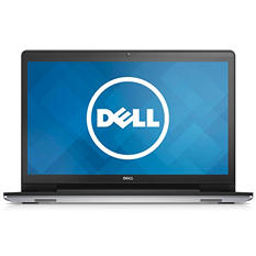 "Dell Inspiron 5000 17.3"" Laptop Computer, Intel Core i5-4210U, 8GB Memory, 1TB Hard Drive"