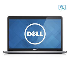 "Dell Inspiron 17.3"" Notebook, Intel i5-4210U, 8GB Memory, 1 TB Hard Drive"