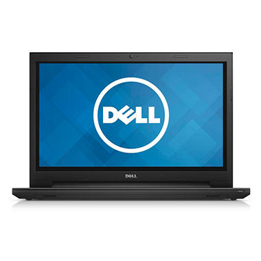 """*449 after $20 off* Dell Inspiron 15 3000 15.6"""" Laptop Computer, AMD A6-6310, 8GB Memory, 1TB Hard Drive"""