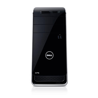 Dell XPS 8700 Desktop Computer, Intel Core i7-4790, 16GB Memory, 2TB Hard Drive