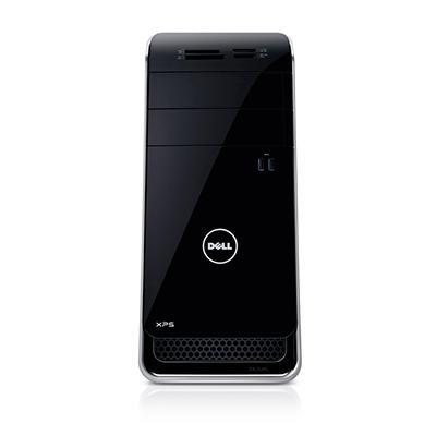 Dell XPS 8700 Desktop Computer, Intel Core i7-4790, 16GB Memory, 2TB Hard Drive