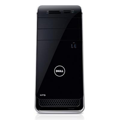 Dell X8700-1261 Desktop Computer, Intel Core i7-4790, 8GB Memory, 1TB Hard Drive