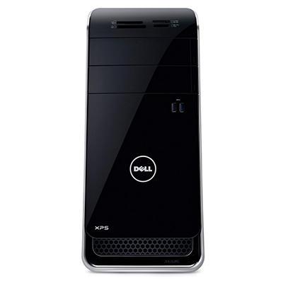 Dell XPS 8700 Desktop Computer, Intel Core i7-4790, 24GB Memory, 2TB Hard Drive,Windows® 7 Professional, 64-Bit, Eng Win 8.1 Downgrade