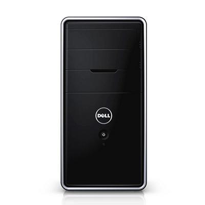 Dell Inspiron 3000 Desktop Computer, Intel Core i5-4460, 8GB Memory, 1TB Hard Drive