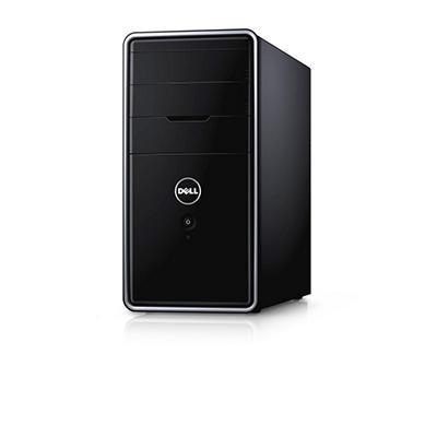 Dell Inspiron 3000 Desktop Computer, Intel Core i3-4150, 8GB Memory, 1TB Hard Drive