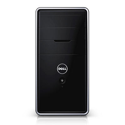Dell 3000 i3847-5078 Desktop Computer, Intel Core i5-4460, 8GB Memory, 1TB Hard Drive
