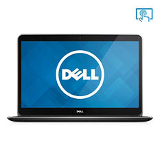 "Dell XPS15-6845 15.6"" Touch Laptop Computer, Intel Core i7-4712HQ, 16GB Memory, 1TB Hard Drive"
