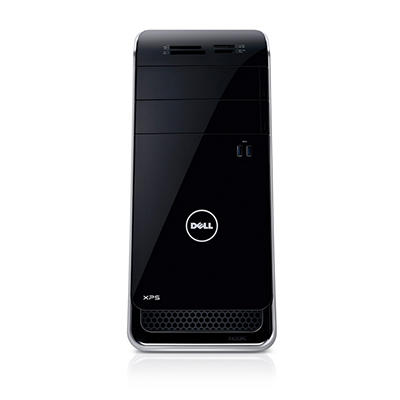 Dell XPS 8700 Desktop Computer, Intel Core i7-4790, 12GB Memory, 1TB Hard Drive