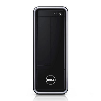 Dell Inspiron 3000 Desktop Computer, Intel Core i3-4150, 4GB Memory, 1TB Hard Drive