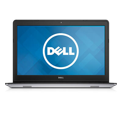 """Dell Inspiron 5000 15.6"""" Touch Laptop Computer, AMD A10-7300, 8GB Memory, 1TB Hard Drive"""