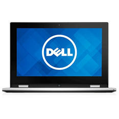 Dell Inspiron 11 2-in-1 Notebook, Intel Core i3-4010U,4GB Memory, 500 GB Hard Drive with 1 year McAfee Live Safe *FREE UPGRADE TO WINDOWS 10
