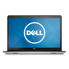 "Dell Inspiron 15.6 "" Touchscreen Laptop Computer,  Intel Core i5-4210U, 8 GB Memory, 1 TB Hard Drive"
