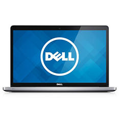 "Dell Inspiron 17.3"" Laptop Computer, Intel Core i7-4510U, 8GB Memory, 1TB Hard Drive"