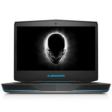 DELL ALIENWARE 14 INTEL CORE I5-4210M