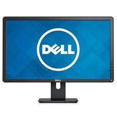 "21.5"" Dell E2215HV Full HD Widesreen Monitor with LED"