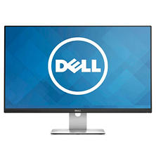"27"" Dell S2715H Full HD Widescreen Monitor with LED"