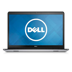 "Dell Inspiron 15 5000, 15.6"" Touch Notebook,  Intel Core i7-5500U, 16GB Dual Channel DDR3L 1600MHz Memory, 1TB 5400 rpm SATA Hybrid Hard Drive with 8GB Cache"