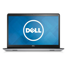 "Inspiron 15 5000 Series - 15.6"" Touch, Intel Core i5-5200U, 8GB memory, 1 TB Hard Drive"