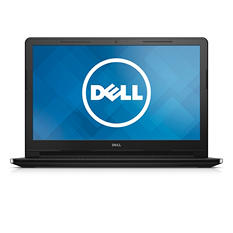 "Dell Inspiron 15.6"" Notebook, Intel Pentium Processor N3540, 4GB Memory, 500 GB Hard Drive *FREE UPGRADE TO WINDOWS 10"