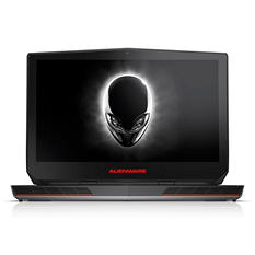 "Dell Alienware 15.6"" Notebook, Intel i5-4210H, 8GB Memory, 1TB Hard Drive with Windows 8.1"