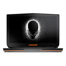 "Dell Alienware 17.3"" Notebook, Intel i7-4710HQ, 8GB Memory, 1TB Hard Drive with Windows 8.1"