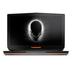 "Dell Alienware 17.3"" Notebook, Intel i7-4710HQ, 16GB Memory, 1TB + 128 SSD Hard Drive with Windows 8.1"