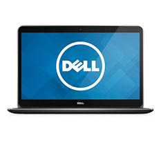 "Dell XPS 15.6"" Touch Notebook, Intel i7-4712HQ, 16 GB Memory, 1 TB Hard Drive*FREE UPGRADE TO WINDOWS 10"