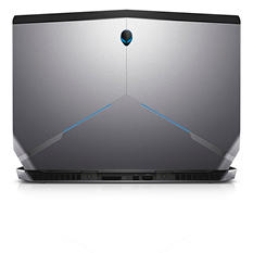 "Dell Alienware 13"" Notebook, Intel Core i5-5200U, 8 GB Memory, 1 TB Hard Drive*FREE UPGRADE TO WINDOWS 10"