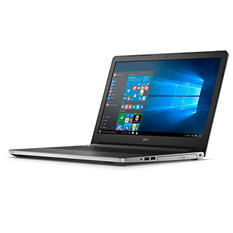"Dell Inspiron 15.6"" Touch Notebook, AMD A8-7410, 8GB Memory, 1 TB Hard Drive, with Office 365 Personal*FREE UPGRADE TO WINDOWS 10"