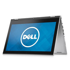 "Dell Inspiron 13.3"" Touch Notebook, Intel® Core™ i5-5200U, 8 GB Memory, 500 GB Hard Drive, * with Windows 10 installed*"