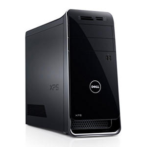 Dell XPS 8700 Desktop Tower, Intel Core i7-4790, 16GB memory, 2 TB Hard Drive, NV GTX 745,Windows 10