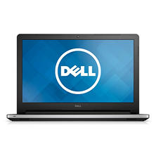 "Dell Inspiron 15.6"" Notebook, AMD A10-8700P, 12 GB Memory, 1TB Hard Drive,* with Windows 10 installed*"