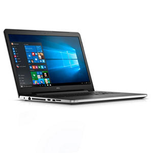 "Dell Full HD Touchscreen 17.3"" Laptop i5759-8835SLV, Intel i7-6500U Processor, 16GB Memory, 2TB Hard Drive, 4GB AMD Radeon R5 M335 DDR3 Graphics, Windows 10"