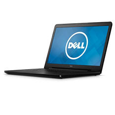 "Dell Inspiron 17"" Laptop, I5759-4129BLK, i5-6200U, 8GB Memory, 1TB Hard Drive, with Windows 10"
