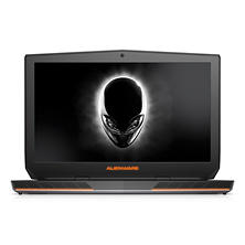 "Dell Alienware Gaming FHD 17.3"" Notebook, Intel Core i7-6700HQ Processor, 8GB Memory, 1TB Hard Drive, 3GB NVIDIA GeForce GTX 970M GDDR5 Graphics, HD Webcam, Killer 1535 Wireless, Backlit Keyboard, Windows 10 Home"
