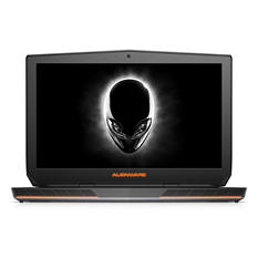 "Dell Alienware Gaming Full HD 17.3"" Laptop, Intel Core i7-6700HQ Processor, 16GB Memory, 1TB Hard Drive +256GB SSD, 8GB Graphics"